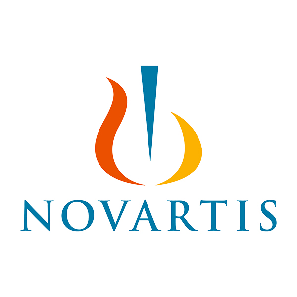 Novartis Pharmaceuticals Achieves 50%