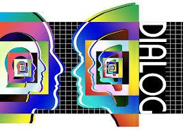 Dialogue image