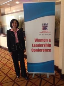 NJ-ISM Conference Presentation Oct 2015