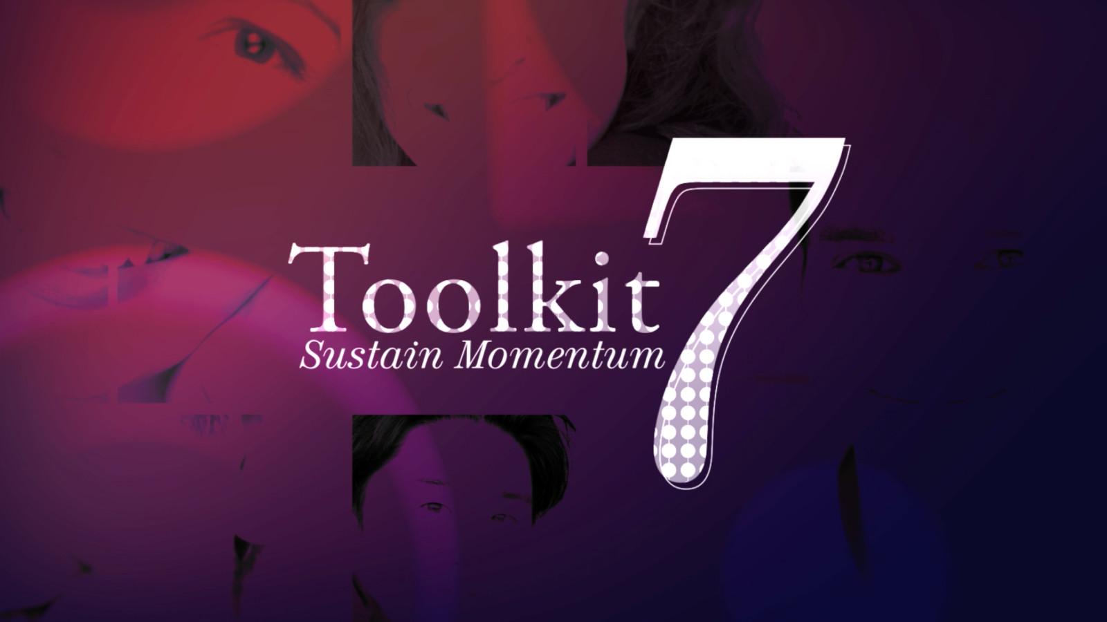 Toolkit 7