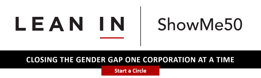 Lean In ShowMe50 Start a Circle
