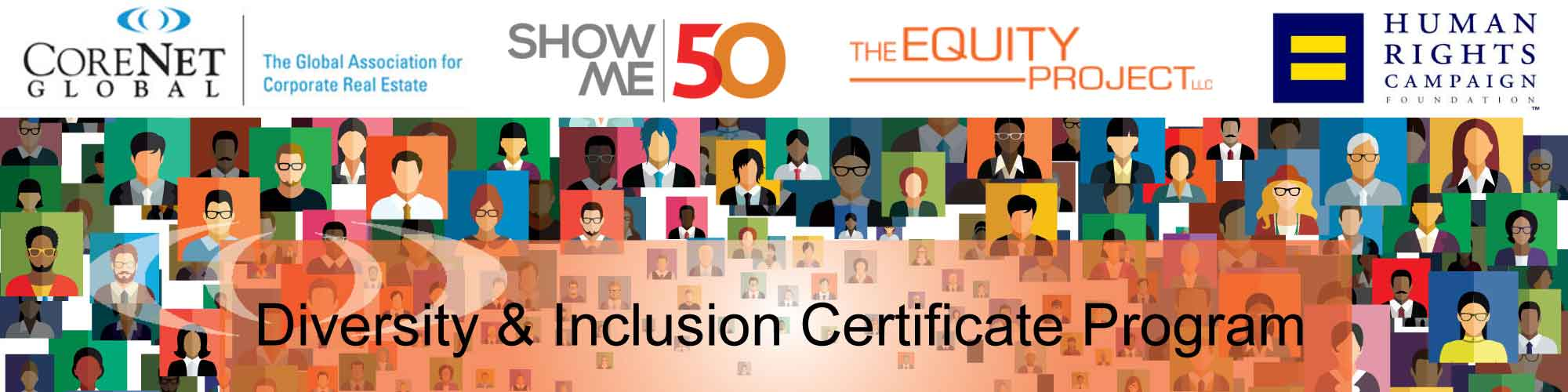 CoreNet Global Diversity & Inclusion Certificate Program