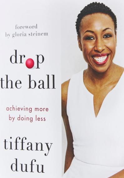 Drop the ball tiffany dufu.