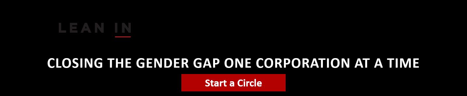 ShowMe50 Lean In Circle Logo